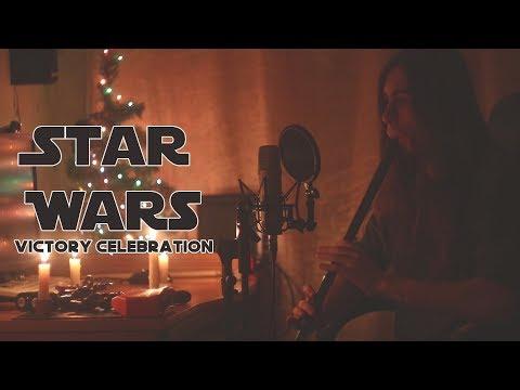 Star Wars Episode VI  Victory Celebration   Dryante