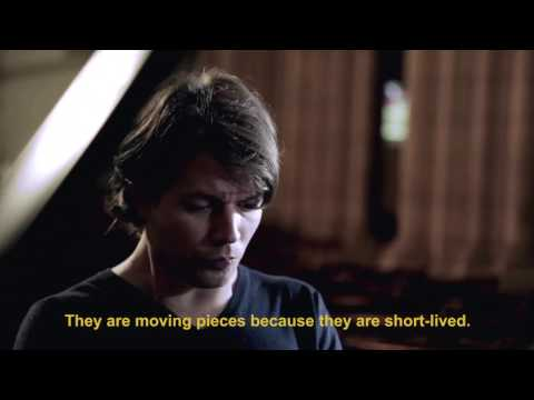 David Fray records Chopin Piano Works: Mazurkas, Nocturnes, Farewell Waltz