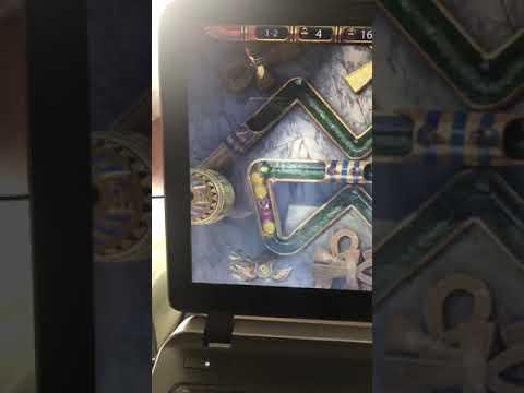 Editing Luxor 2 HD |
