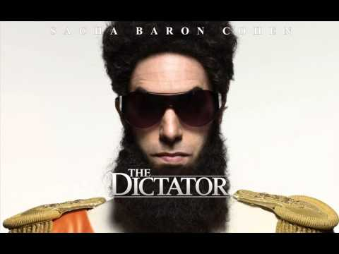 The Dictator - Aladeen Sountrack Goulou L'Mama