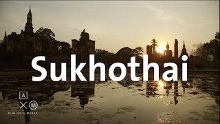 Sukhothai | Tailandia #8