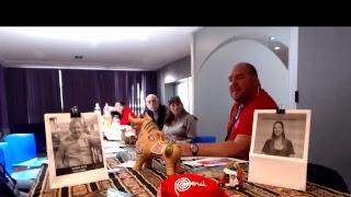 Reunion Pre Viaje - Peru HYL - 6 y 7 - Julio - TC Soria & Quaranta