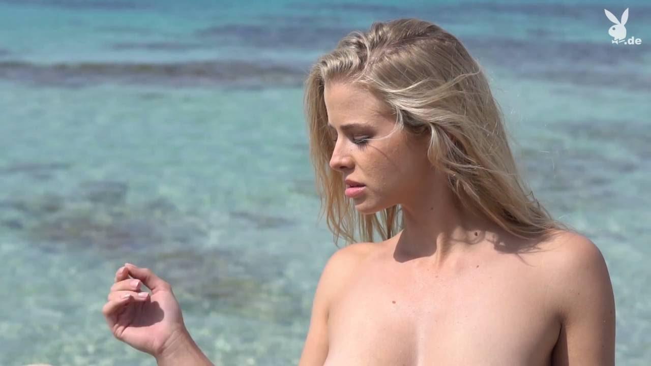 Playboy nackt im saskia atzerodt Saskia Atzerodt