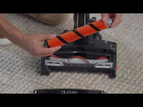 How to clean the brushrolls on your Shark ION™ cordless vacuum