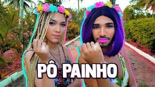 No Matinho - Pô Painho (Clipe Oficial)
