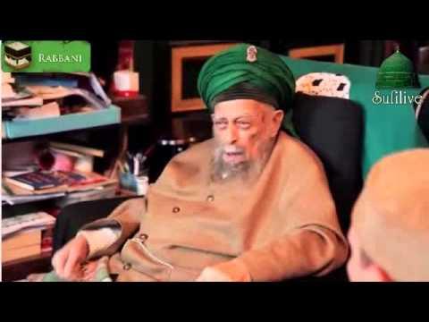 The Dream of GrandShaykh Abdullah Fa'iz ad-Daghestani (q)