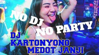 Download DJ KARTONYONO MEDOT JANJI - FULL BASS #REMIX ORIGINAL 2020
