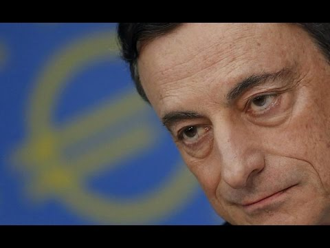 All About Mario Draghi -  President of the European Central Bank (ECB)