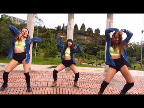 Shake your bam bam RDX - Choreography by Urban Ladies Crew