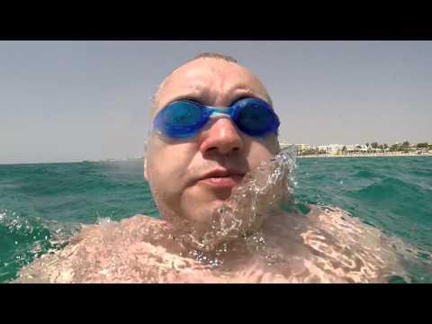 Водный Обзор 1. Первые впечатления о Кипре.