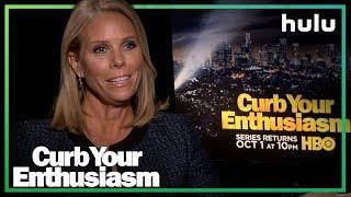 """Prettay, Prettay Good """"Larrys"""" • Curb Your Enthusiasm on HBO on Hulu"""