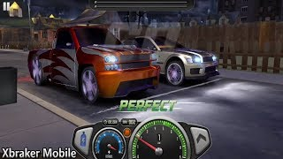 Top Speed: Drag & Fast Street Racing 3D - Illegal Racing - Android Gameplay screenshot 2