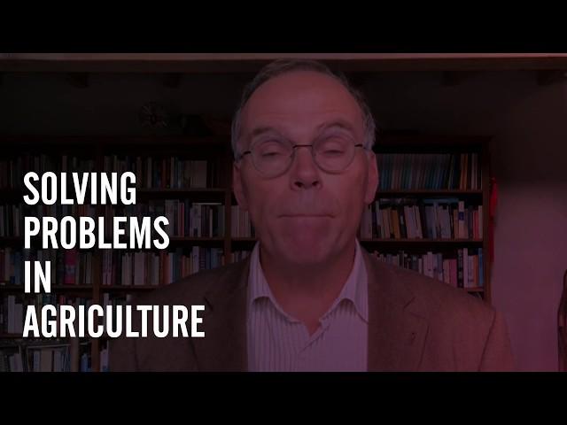 Executive Program   Mark Post  on the Future of Food