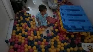 Aarosh is Playing