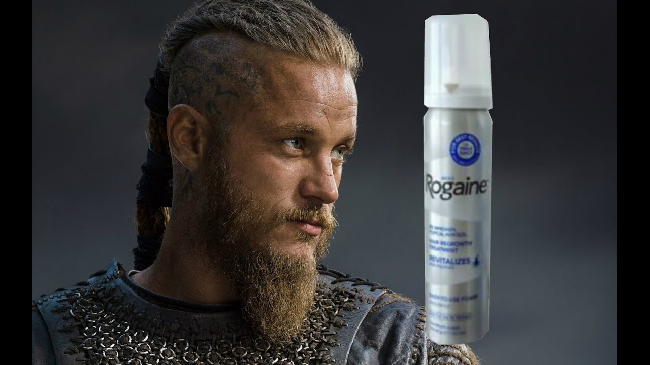 Minoxidil For Beard: Does Rogaine REALLY Work For Beards