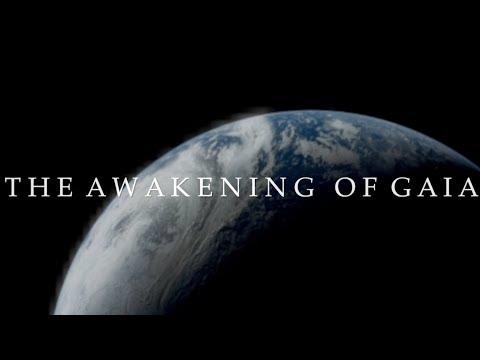 (2019) The Awakening of Gaia | A Documentary by David Al-Badri
