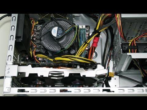 Generic X58 Motherboard