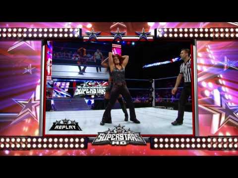 WWE Superstars - September 8, 2011