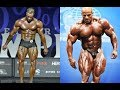 Is Classic Physique Easier Than Bodybuilding?