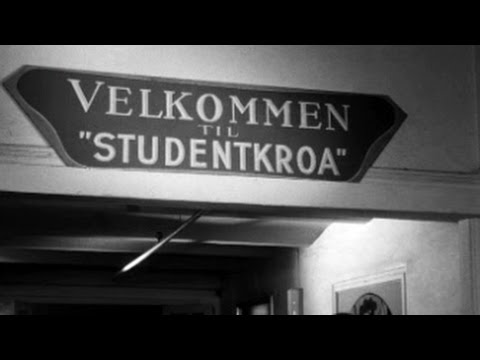 Studenter og folkeopplysning, 1957