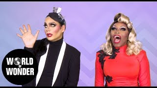 In this episode of Fashion Photo RuView, Raja and Asia O'Hara TOOT and BOOT the looks from RuPaul's Drag Race All Stars 4 Episode 4!  Watch the UNCENSORED version here: https://worldofwonder.vhx.tv/fashion-photo-ruview  Is All Stars 4 available in your country? https://help.wow-presents.com/article/233-all-stars-season-4  Subscribe: http://youtube.com/subscription_center?add_user=wowpresents  Read More at: http://worldofwonder.net/  RuPaul's DragCon LA, May 24, 25, 26!  From World of Wonder, the producers of The Eyes of Tammy Faye, Party Monster, The Strange History of Don't Ask, Don't Tell, The Last Beekeeper, RuPaul's Drag Race, Life With La Toya, and Million Dollar Listing.