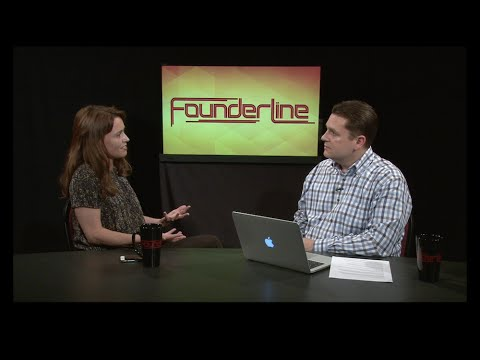 FounderLine Episode 26 - Kirsten Green of Forerunner Ventures