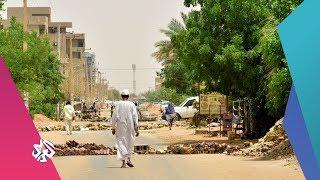 العربي اليوم | السودان .. تعليق العصيان المدني