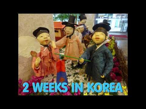 2 WEEKS IN KOREA PICTURES