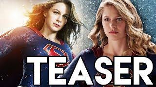 Supergirl Season 3 Episode 4 Teaser Breakdown - The Faithful