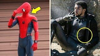 9 Schauspieler, die ihre Superhelden-Anzüge hassen
