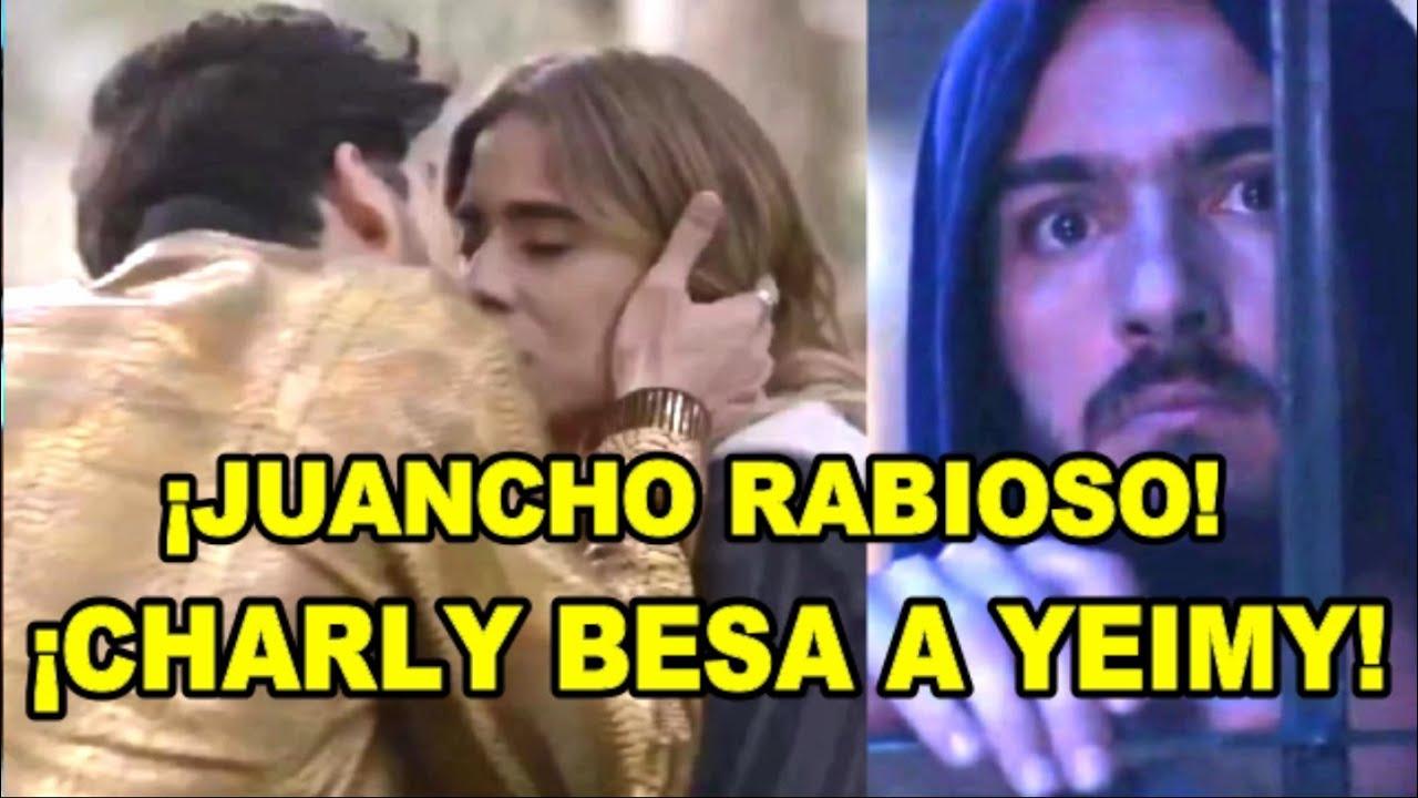 Download ¡Juancho rabioso! Avance La Reina del Flow 2 Capitulo 51