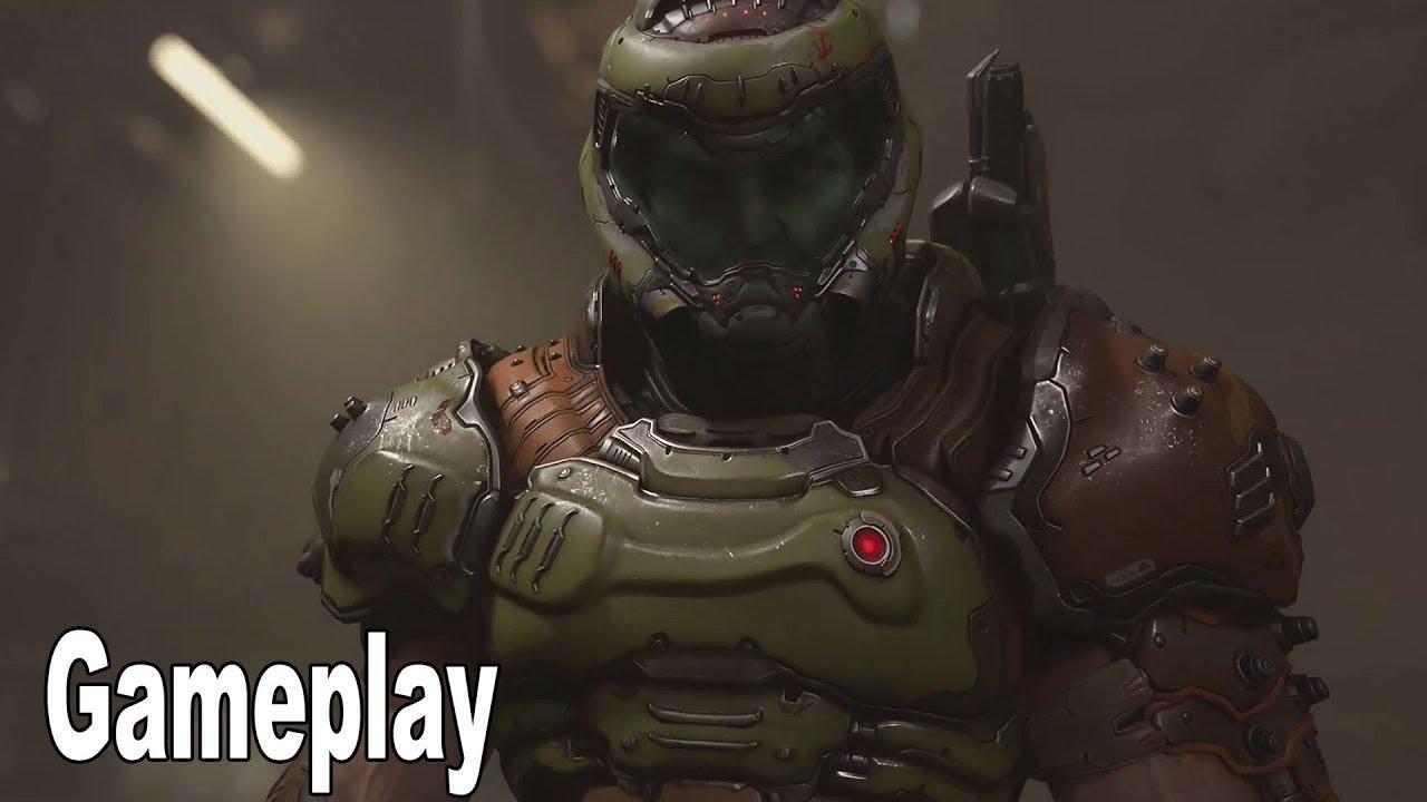 Doom Eternal - Gameplay Demo QuakeCon 2019 [HD 1080P] thumbnail