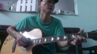 Mưa Rừng (Guitar - Bolero)