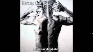 Jericho Vol.15 - Dysmorphophobia