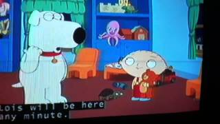 family guy stewie gets turtle