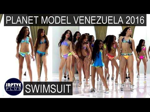 Traje de Baño Infantil Planet Model Venezuela 2016 Parte 2