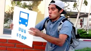 These Are Top 100 Greatest Magic Tricks REVEALED | Funny ZACH KING Magic Vine Videos
