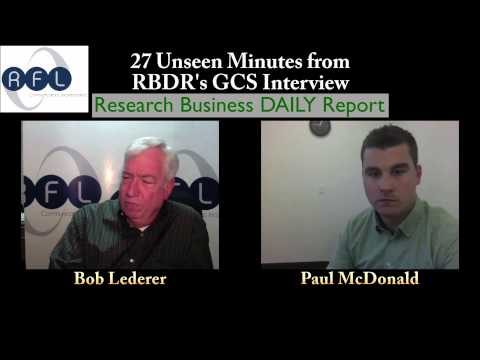 Research Business DAILY Report --- October 17, 2012