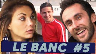 Le Banc - Foot, clash et romance Feat. Ariane Brodier – H & Sanaka