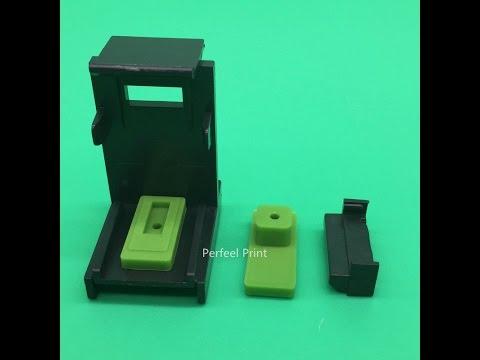 СНПЧ Универсальный инструмент прокачки чернил для принтеров Canon, HP