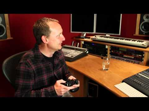 "Paul Hartnoll (Orbital) interview - Chime Super Deluxe game featuring  ""For Silence"""
