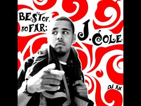 J.Cole - Can i live