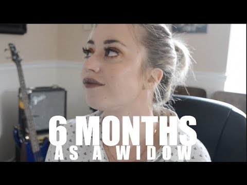 It's Been 6 Months | Young Widow Update