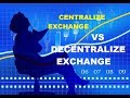 centralized and decentralized cryptocurrency Exchanges Hindi Urdu , Bitcoin News