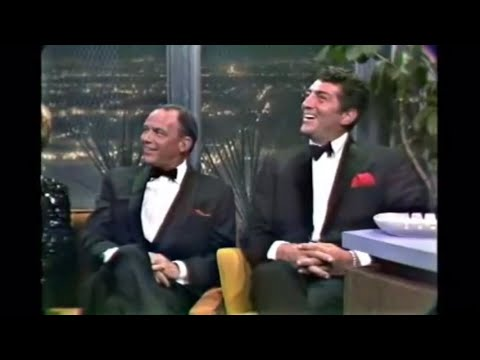 Dean Martin, Frank Sinatra, Joey Bishop Tonight  4101965