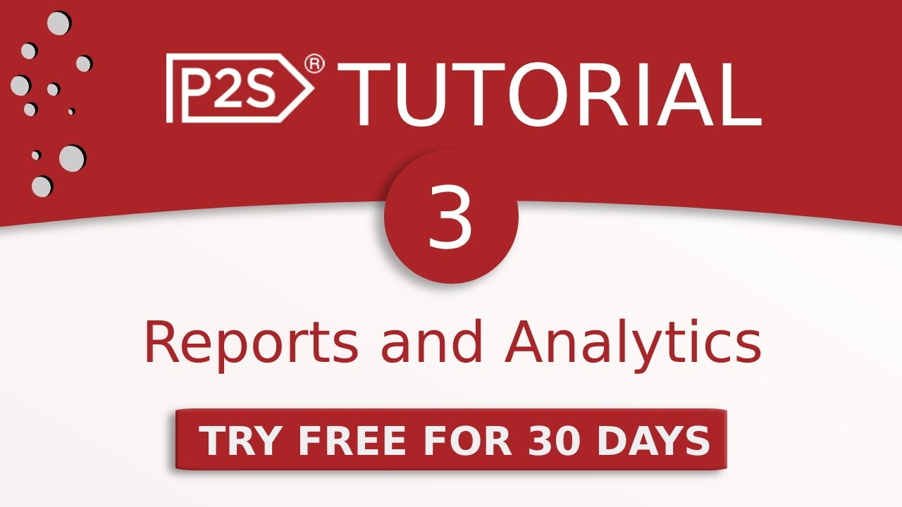 Price2Spy tutorial #3 - reports and analytics: making the most of it