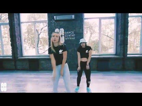 VYBZ KARTEL - WHO TRICK HIM [RAW] PANDORA RIDDIM choreography by Yevhenia Yefimenko - DCM
