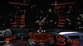 Elite Dangerous: Imperial Cutter vs Anaconda