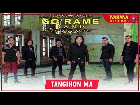 GO'RAME BAND - TANGIHON MA