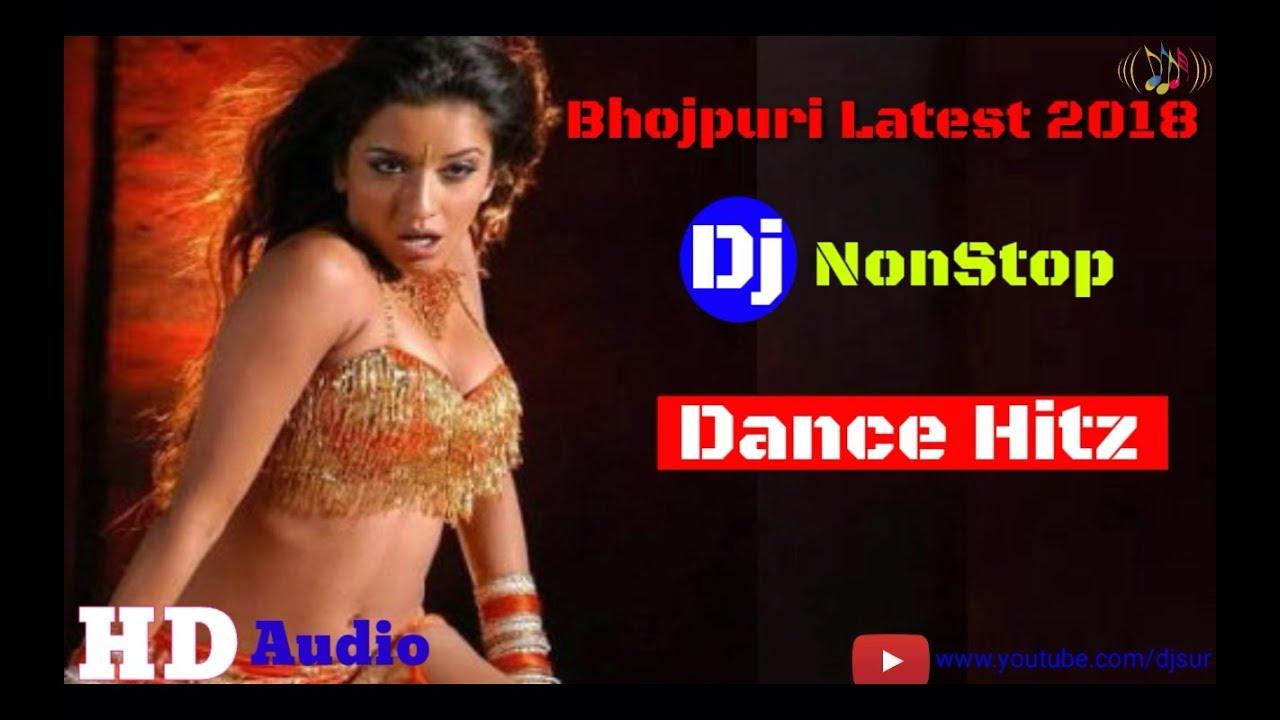 New Bhojpuri Dj Dance Song ( Hi Bass ) NonStop Hits 2018 🔥 NonStop  Bhojpuri dj song